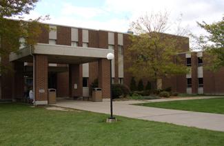 莱姆顿学院