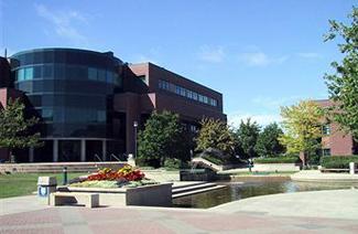 奥肯那根学院