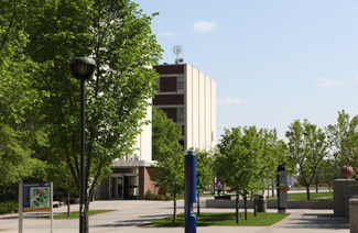 南阿尔伯塔理工学院
