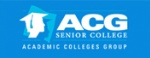 ACG高级中学|ACG Senior College
