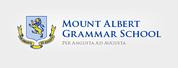 艾伯特山中学(Mount Albert Grammar School)