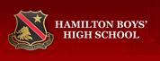汉密尔顿男子中学