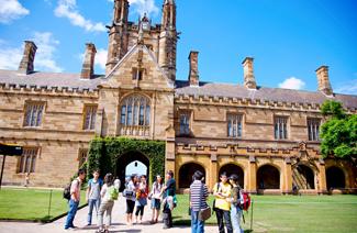 澳大利亚泰勒学院
