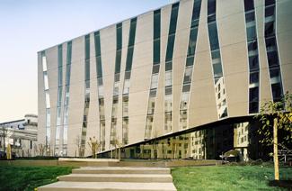 魁北克大学蒙特利尔分校