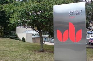 贝德福特大学