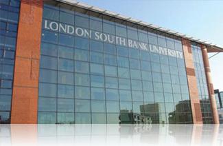 伦敦南岸大学
