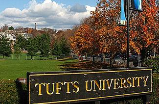 塔夫斯大学