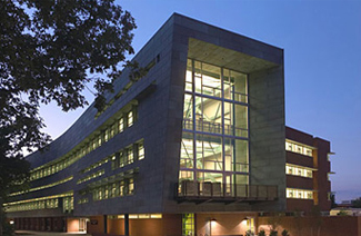宾州州立大学帕克分校