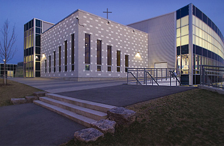 多伦多天主教公立教育局风光