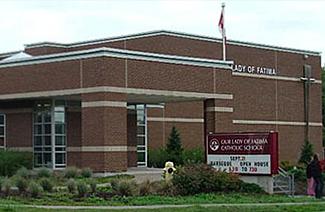 滑铁卢天主教公立教育局
