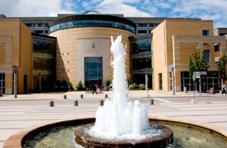 安大略国际学院