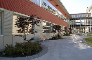 北温哥华教育局
