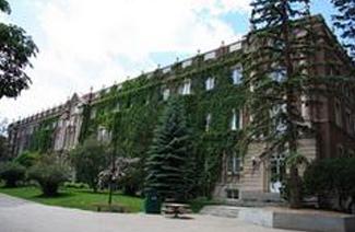 加拿大达英国际学院