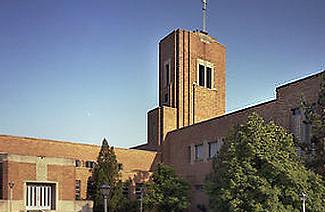 圣仕师国际学校(圣塞西尔国际学校)风光