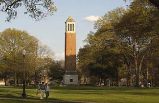 阿拉巴马大学
