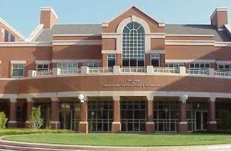 俄克拉荷马州立大学
