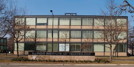 伊利诺理工学院