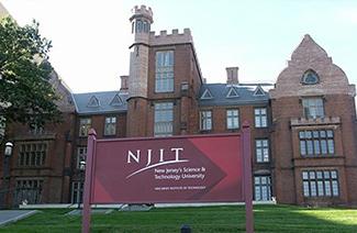 硬件普通没关系,细致的申请规划 巧拿新泽西理工学院offer!