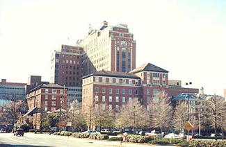 阿拉巴马大学伯明翰分校