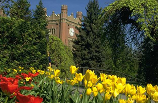 爱达荷大学