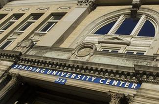 斯伯丁大学