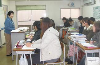 文林学院日本语科
