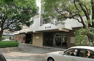 富士国际学院福冈校区