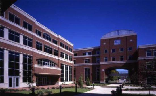 田纳西州立大学