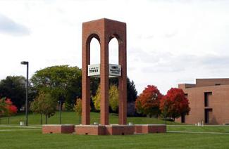 怀特州立大学
