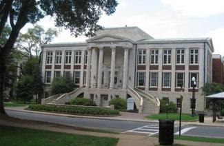 南阿拉巴马大学