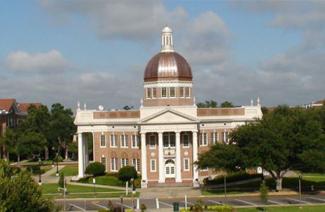 南密西西比大学