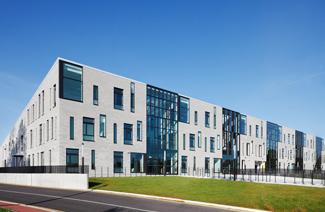 爱尔兰阿斯隆理工学院