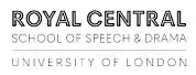 中央演讲和戏剧学院|Royal Central School of Speech & Drama