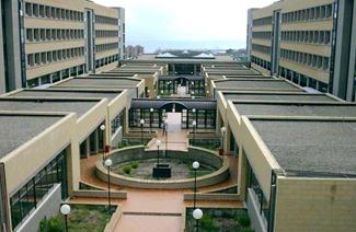 墨西拿大学