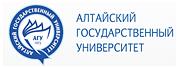 阿尔泰国立大学(Алтайский государственный университет)