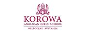科若娃圣公会女子学校|Korowa Anglican Girls' School