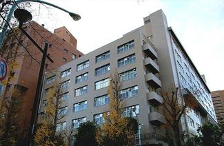 东京医科齿科大学