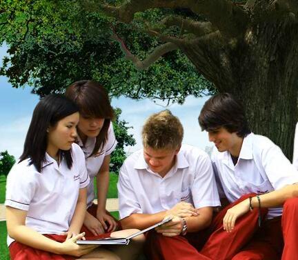 曼谷qile518学校