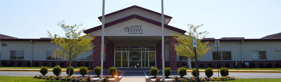 圣约翰天主教预备高中