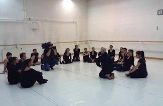 匈牙利舞蹈学院
