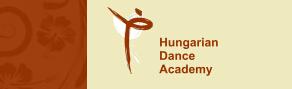 匈牙利舞蹈学院|Hungarian Dance Academy