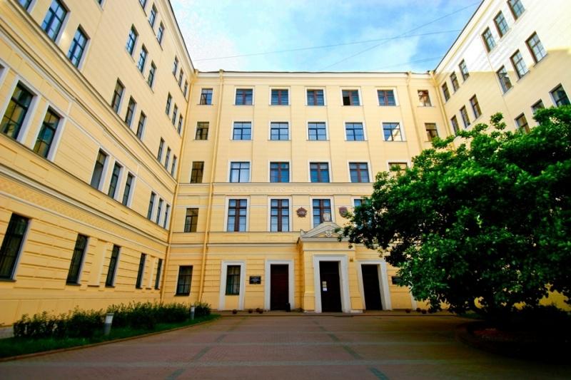 圣彼得堡国立建筑大学