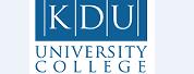 伯乐大年夜学学院|KDU University College
