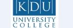 伯乐大学学院|KDU University College