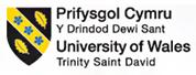 圣大卫三一大学|University of  Wales Trinity Saint David