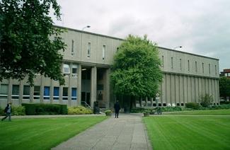 曼彻斯特建筑学院
