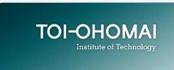 新西兰国立中部理工学院(原丰富湾国立理工学院)|Toi Ohomai Institute of Technology